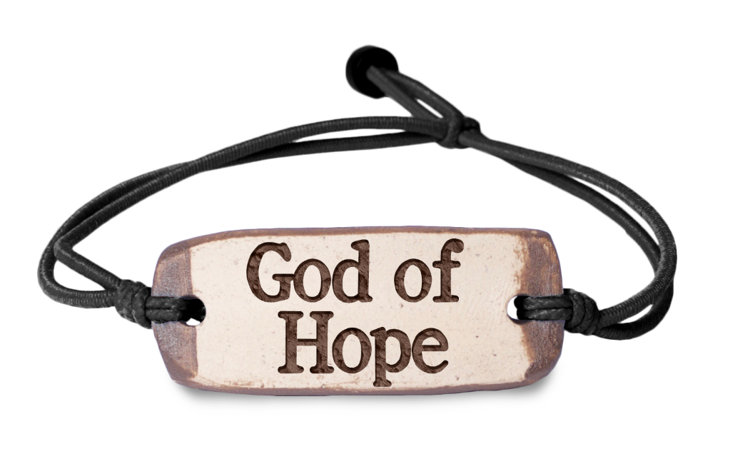God of Hope MudLove Band