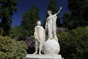 Beatrice in Dante's Inferno