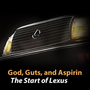 lexus-posts